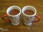 Special Valentine's Edition: Hot Chocolate!