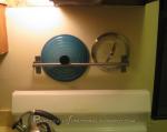 DIY: Holster Those Pesky Pot Lids