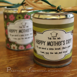 Pop Tab Tin Can Gifts