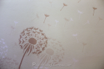 Wall Stenciling Made Easy