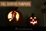 Fall Scented Pumpkins: Make Your Home Smell Wonderful!