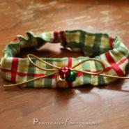 Christmas Cat Collars