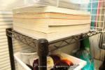 Craft Supply Storage With Trinity Shelves