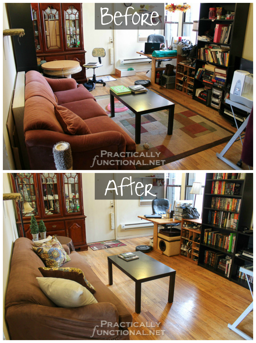 Living Room Better Homes And Gardens Living Rooms living room refresh for under 250 practically 250
