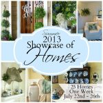 Summer 2013 Home Showcase: 26 Home Tours!