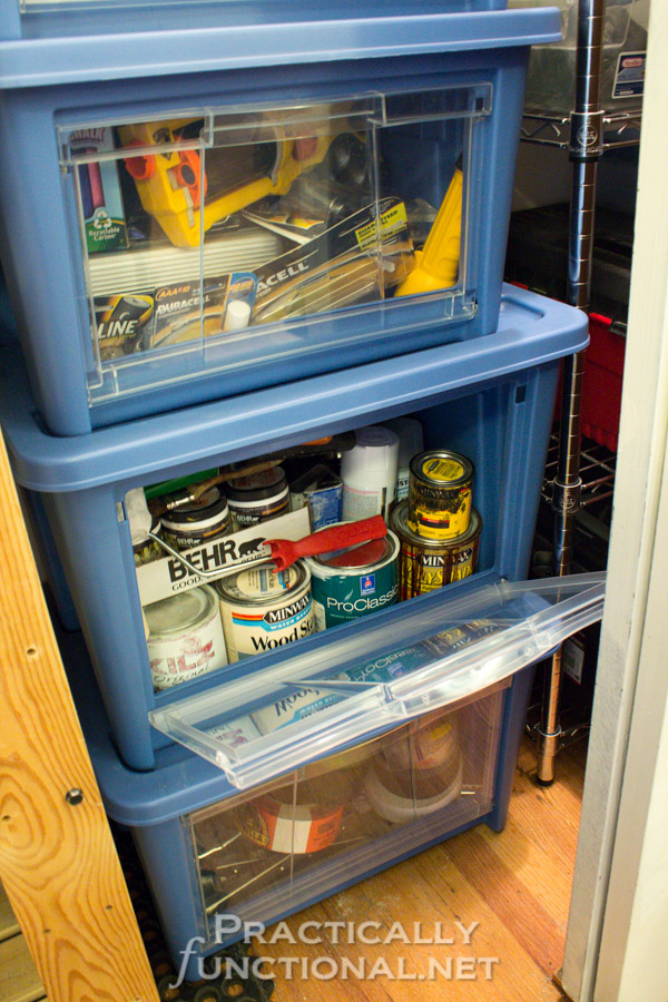 Small Apartment Solutions - Closet Organization