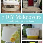 7 Creative DIY Makeover Ideas