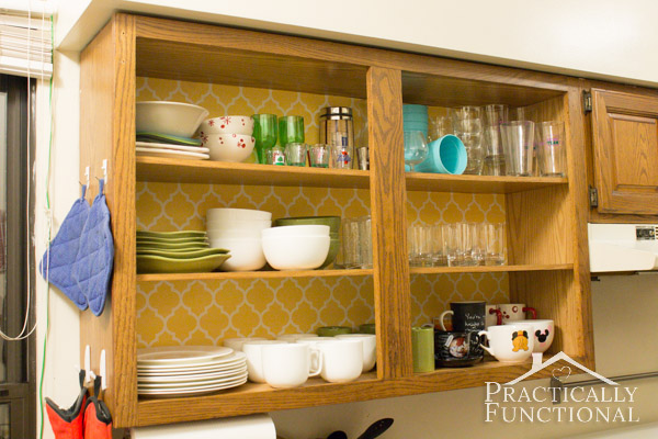 update your rental kitchen tips and tricks