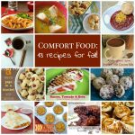 13 Comfort Food Recipes For Fall!