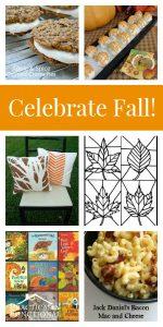 7 Creative Ideas To Celebrate Fall