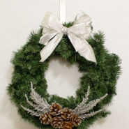Pine Cone Decorations To Make
