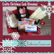 Crafty Christmas Cash Giveaway Prizes Katherines Corner