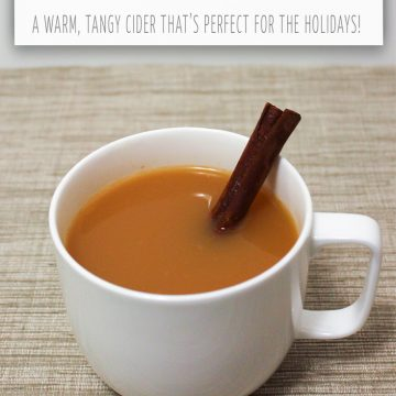 Homemade Wassail Recipe In The Slow Cooker