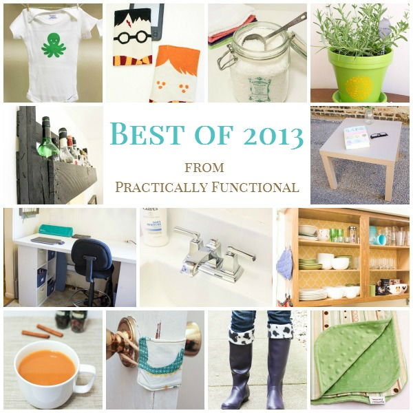 Best of 2013 from Practically Functional!