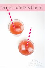 Classic Valentine's Day Punch Recipe
