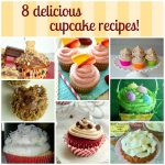 8 Simple And Delicious Cupcake Recipes