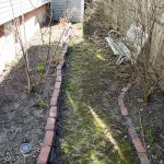 Garden pathway progress-2