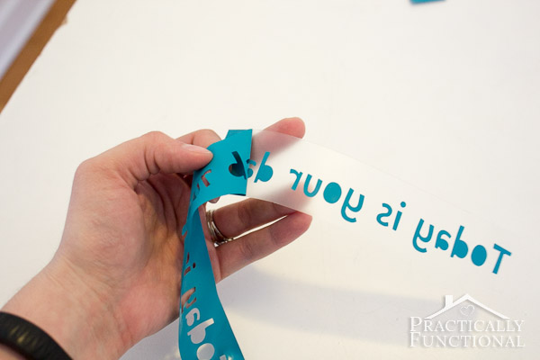 How To Use A Silhouette Cameo Heat Transfer Vinyl