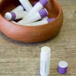 Homemade All Natural Chapstick