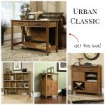 Urban Classic Design – Get The Look!