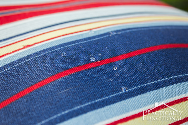 How to make fabric waterproof in one simple step!-2