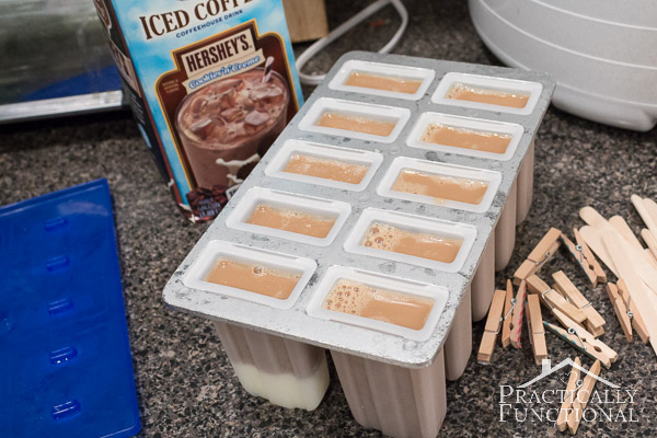 Cookies & Cream Iced Coffee Popsicles-3
