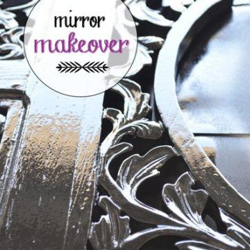 Mirror Revamp!