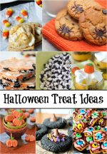Delicious Halloween Treat Ideas!