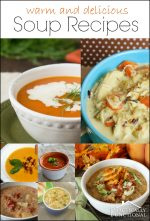 Easy Soup Recipes For Fall