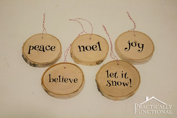 DIY Wood Slice Ornaments-6