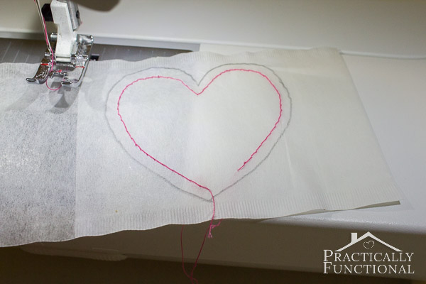 DIY Heart Shaped Tea Bags for Valentine's Day-12