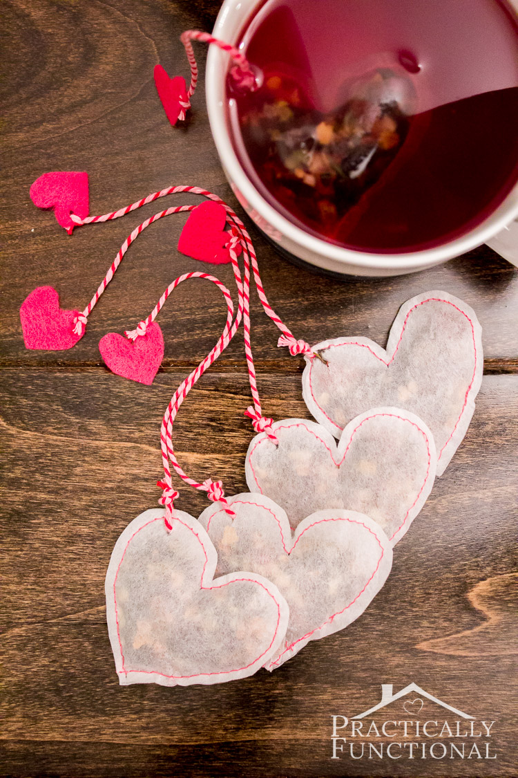 Valentine Bag Crafts For Toddlers