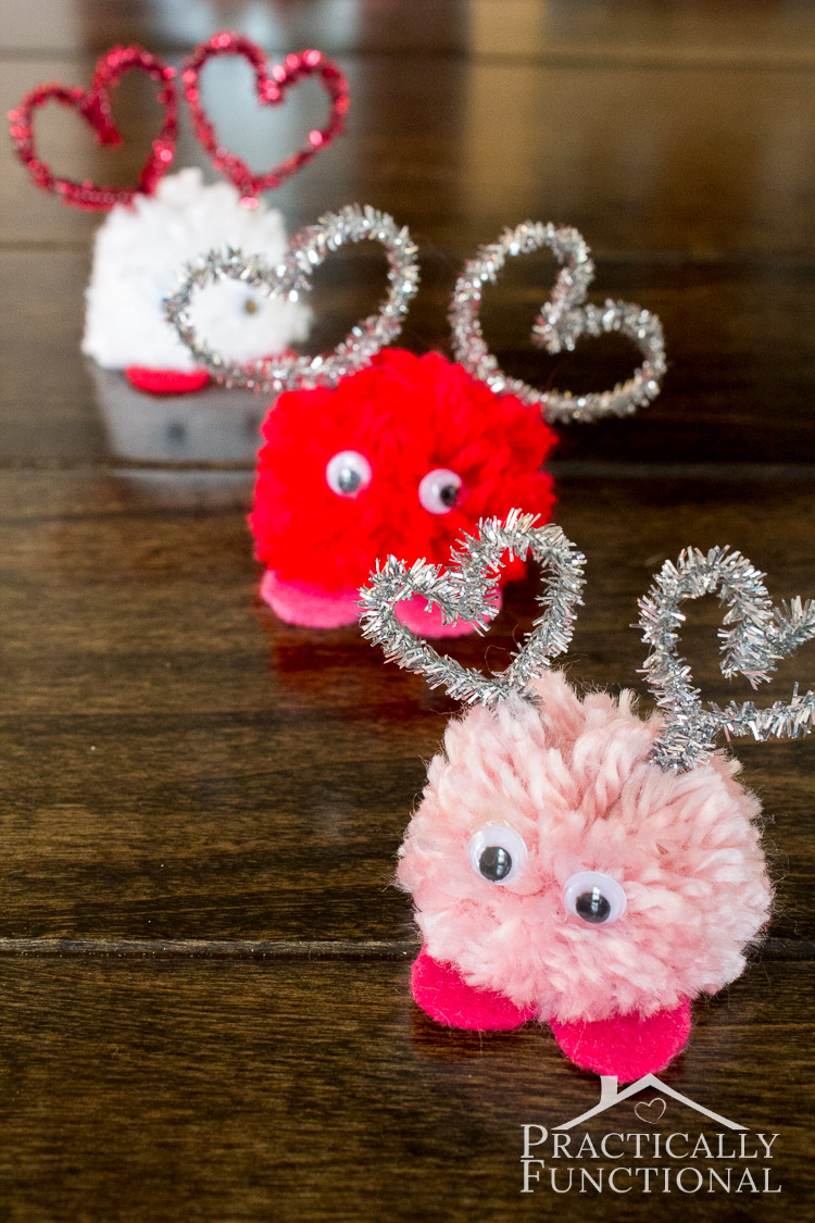 Easy DIY Valentine's Day Craft