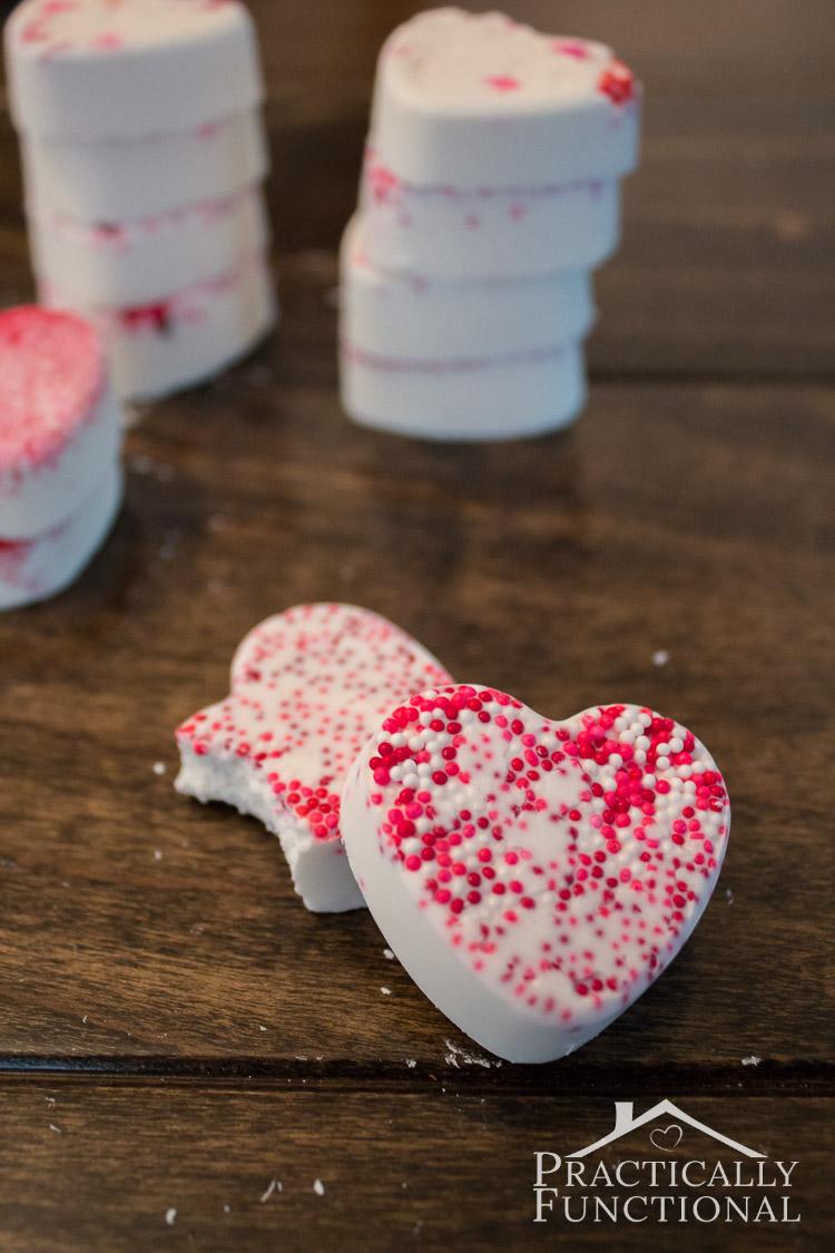 Valentine S Day Candy Bark Recipe