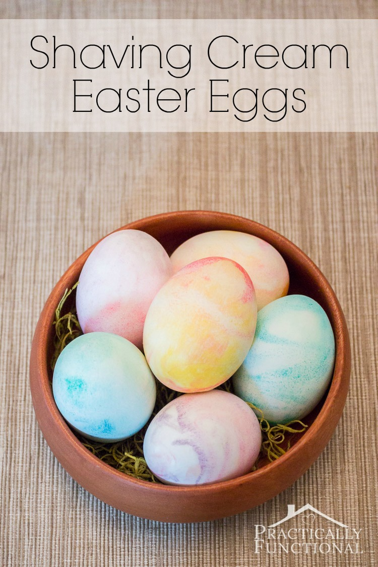 Mar 28, · BONUS: Shaving cream. While one can't use shaving cream alone to dye eggs (and if you can you should probably switch brands) adding shaving cream to your egg .