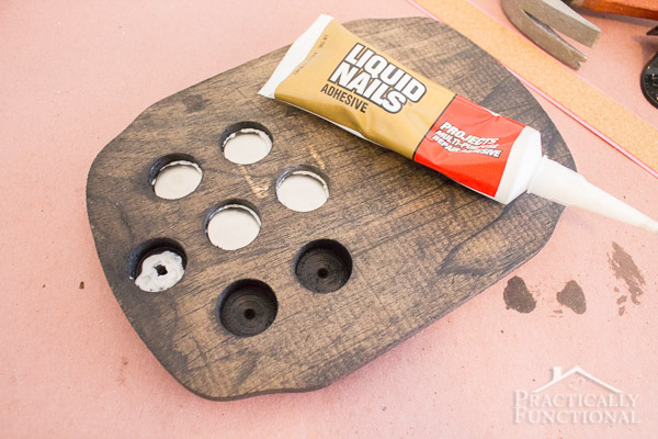 How To Make A DIY Magnetic Bottle Opener-12