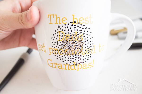 How To Make A DIY Sharpie Mug That's Washable!-6