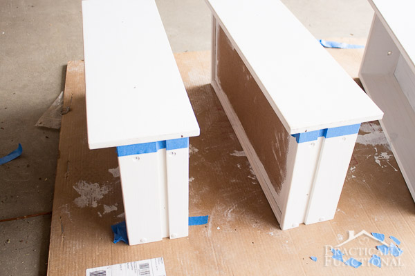 Rast Ikea Hack- Make Your Own Hollywood Regency Nightstand!-13