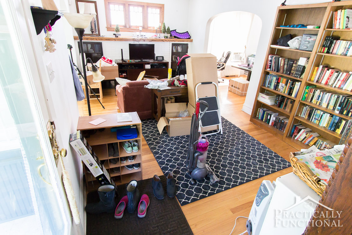 How To Tidy Your House Fast!-2
