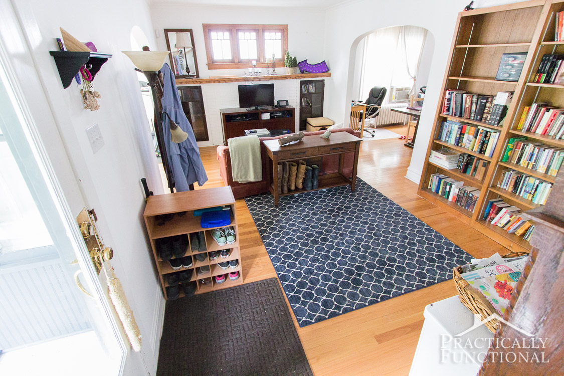 How To Tidy Your House Fast!-4