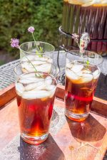 Lavender Iced Tea Recipe