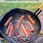 Grilling Hot Dogs 101: Everything you need to know to grill the perfect hot dog!