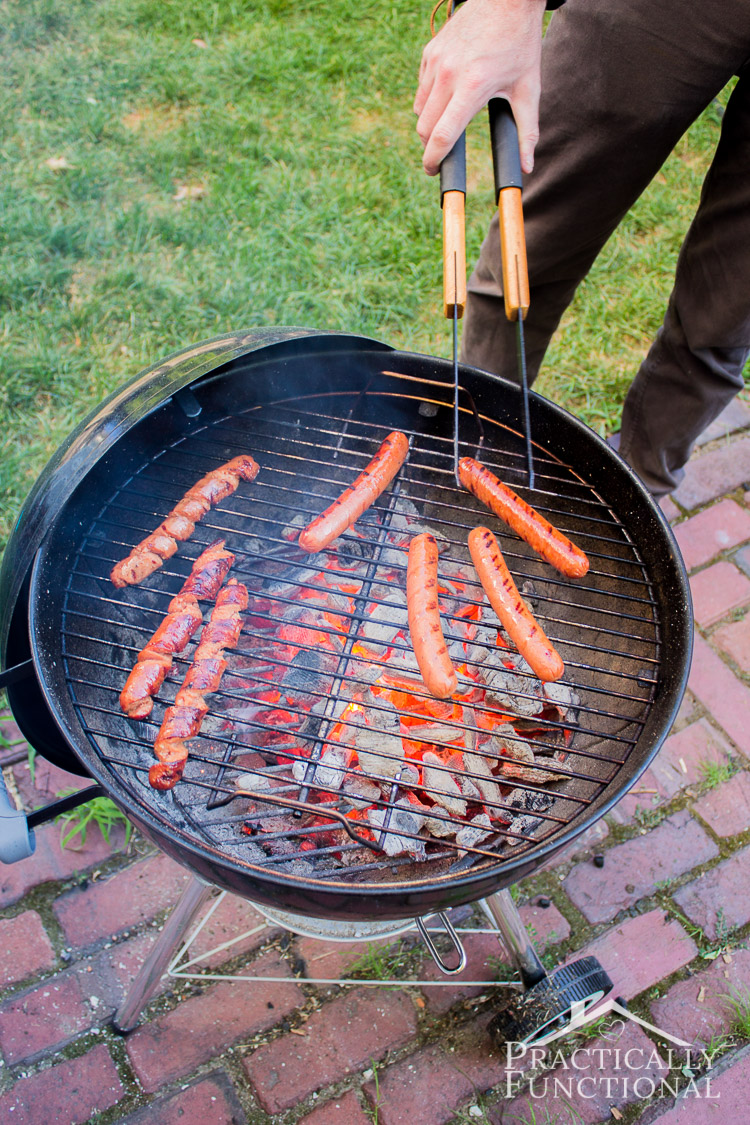 Image Result For Grilling Dogs