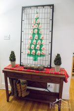 DIY Chocolate Advent Calendar