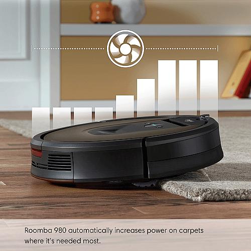 Dear Santa, I Want a Roomba for Christmas!