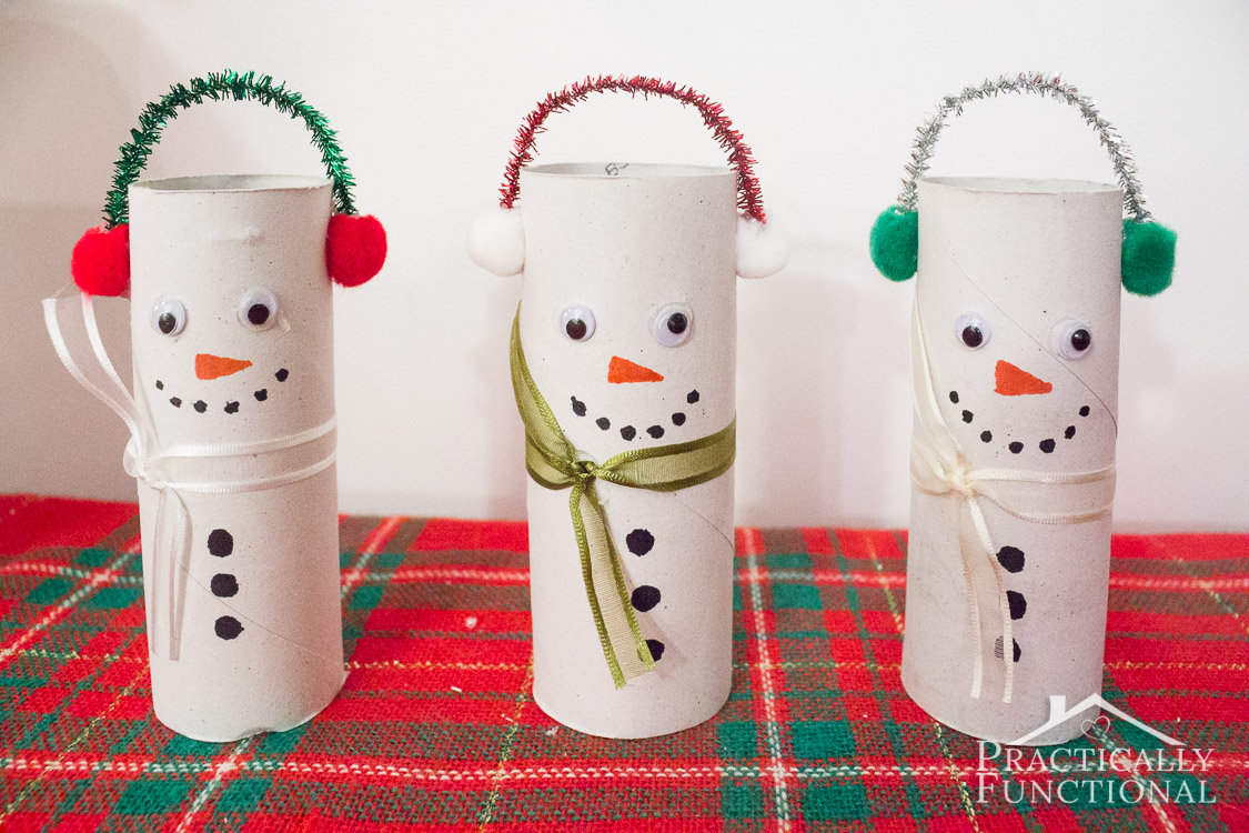 Christmas Party Crafts For Th Graders