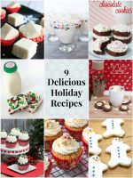 So Creative! – 9 Delicious Holiday Recipes
