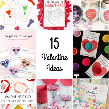 So Creative! – 15 Awesome Valentines To Give This Year