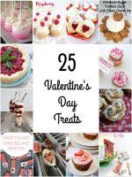 So Creative! – 25 Valentine's Day Treats