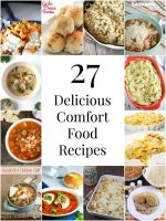 So Creative! – 27 Delicious Comfort Food Recipes